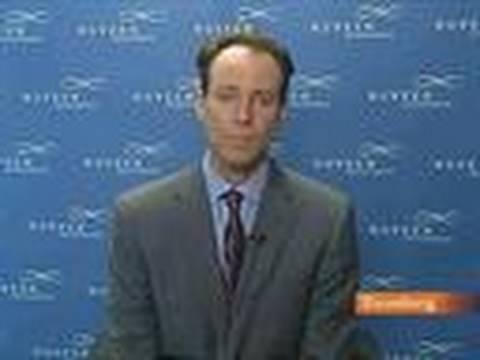 Nuveen's Miller Discusses Municipal Bonds, Strategy: Video