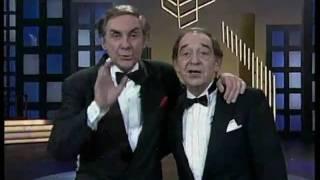 Harald Juhnke & Paul Kuhn - Der Entertainman 1992