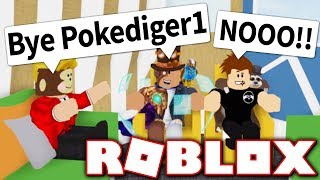 BIG BROTHER: BETRAYING ROBLOX YOUTUBERS?!