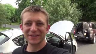 Subaru Limp-Home P2102 Case Study - Part 1