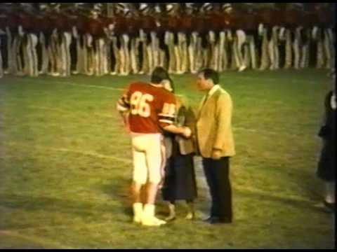 Woodward Academy 1991 Video Yearbook