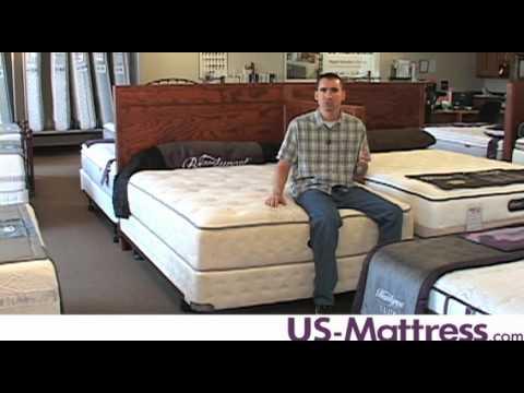 simmons beautyrest world class wheaton extra firm mattress