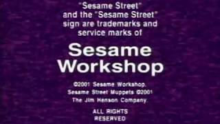 Sesame Workshop/HBO (2001/2016)