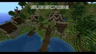 Minecraft Machinima - The Mousetrap