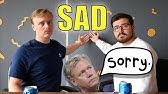 Chris Hansen blocked us and it made us sad