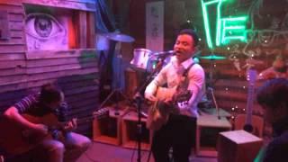 Bài ca trên đồi - Văn Anh guitar (Tre cafe 377 Nguyễn Khang)