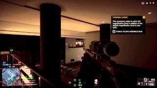 Battlefield 4   Quality Test   Ultra   GTX 650ti 2GB   PC Gameplay