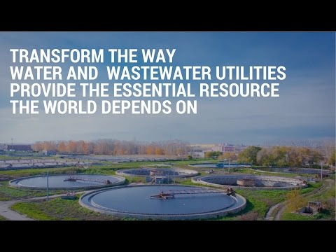 Enabling Intelligent Water and Wastewater Utilities with Industrial Internet of Things