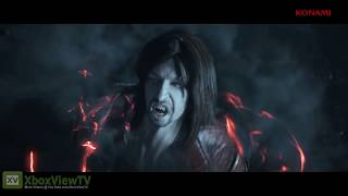 Castlevania: Lords of Shadow 2 - E3 2012: Debut Trailer | FULL HD