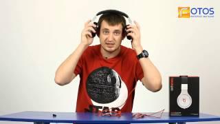 beats by Dre PRO - ОБЗОР! Часть 1