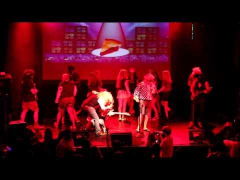 Careoke For The Kids 2014 - DirecTV - Cherry Pie