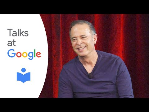 """Andy Cohen: """"Challenge Your Assumptions, Change Your World"""" 