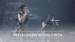 Download Siti Nordiana & Jaclyn Victor - Perjalanan Nisan Cinta AJL 33 Mp3