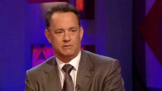 The Jonathan Ross Show with Dizzee Rascal and Tom Hanks 4.6HD