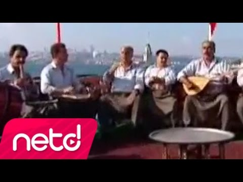 Yahya Çekirge / Semih Ra - Diyarbakır Güzel Bağlar