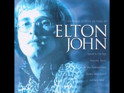 Elton John - Lady D'Arbanville mp3