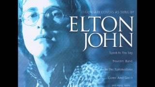 Elton John Lady D Arbanville