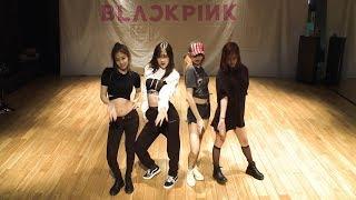 BLACKPINK(블랙핑크) 'As If It's Your Last' Dance Practice Release…아기자기한 안무 담겨 (마지막처럼)