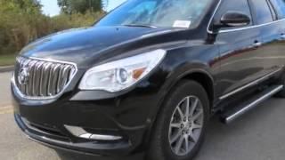 2016 Buick Enclave Dealer Serving Franklin & Clarksville TN | Bankruptcy Auto Loan