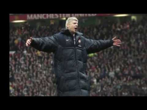 4th Official feat. Troopz - Wenger Is A Fraud