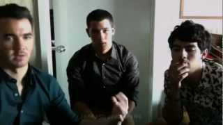 Jonas Brothers Live Chat Aug 20, 2012.mp3