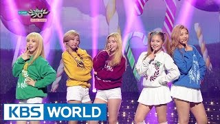 Gambar cover Red Velvet (레드벨벳) - Ice Cream Cake [Music Bank K-Chart / 2015.03.27]