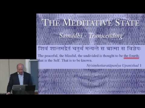 Dr. John Hagelin - Hacking Consciousness at Stanford University