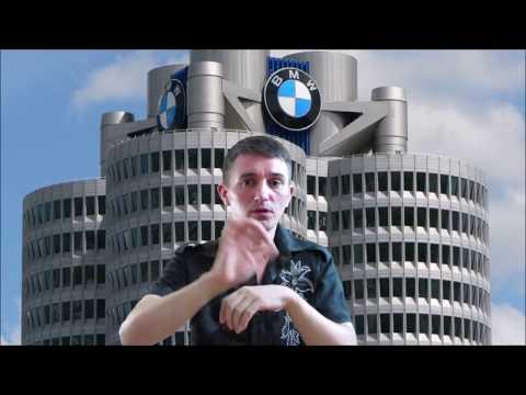 История марки BMW БМВ