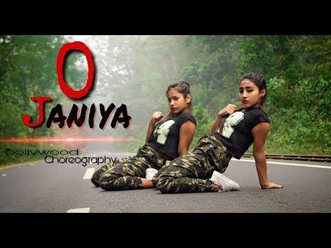 O JANIYA  Neha Kakkar  Bollywood Dance Choreography  Sunanda Nrityangan
