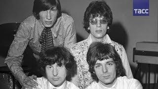 Pink Floyd  50 лет  у ворот зари