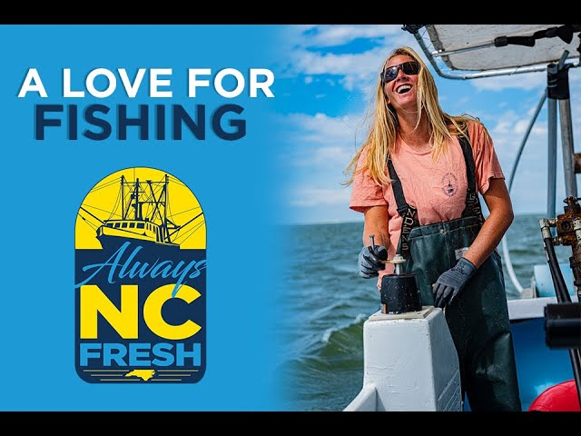 Love for Fishing