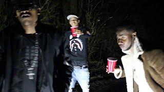 TeamGwopMegz - Febreze [Music Video] | GRM Daily