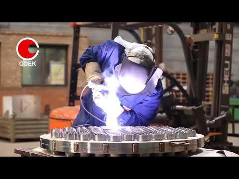 Coek Engineering: AbuDhabi