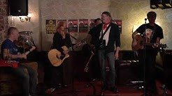 John Maclean tribute concert - The butterfly and the pig - Glasgow (Scotland)