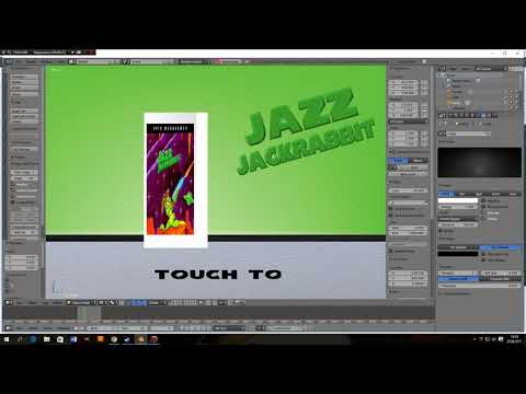 Jazz 1 Remastered Proof Of Concept