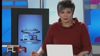 Noticiero Al Día Edición Central: Programa del 16 Marzo de 2018