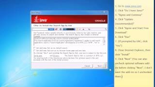 How To Update Java To Latest Version - Step by Step Guide
