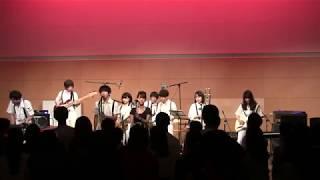2017/09/06 夏ライブ 慶應早稲田 @早稲田大学.