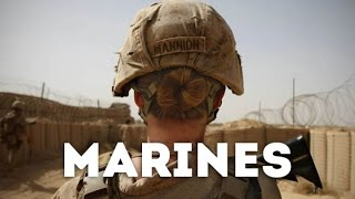 Women in the Marine Corps - Female US Marines: Who they are and why they do it?