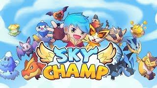 SkyChamp - Arena de campeones del cielo (Android Gameplay)