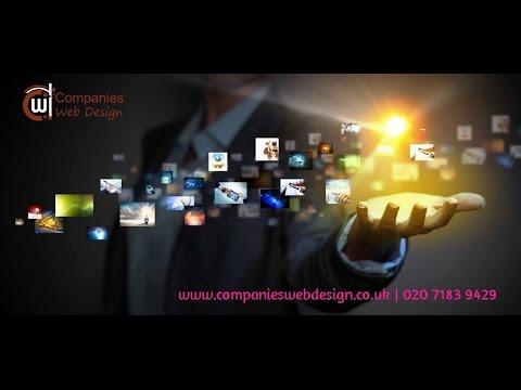 web design company london cms web design bespoke web design