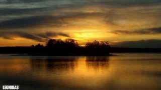 Lukas Termena - GoodBye (Chillout Lounge Music) HD Video