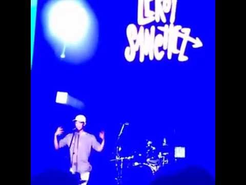 Leroy Sanchez Live in Manila -Full Video