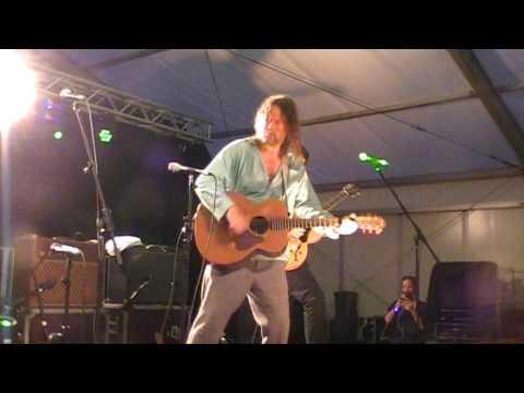 Hothouse Flowers - Hallelujah Jordan Holywood Harmony Music Festival