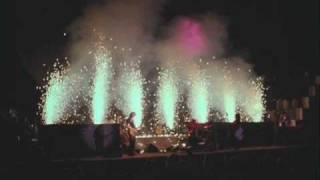 Pink Floyd The Last Few Bricks Los Angeles 1980 part 1