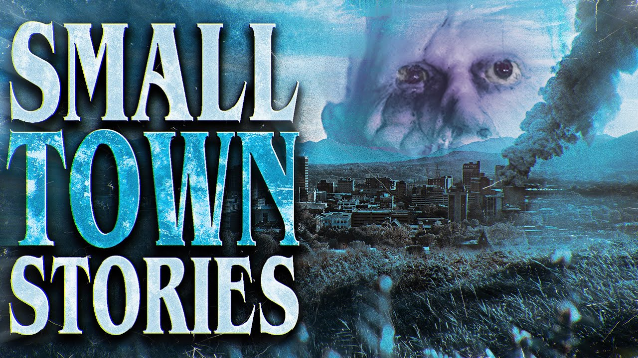 4 True Scary Small Town Horror Stories