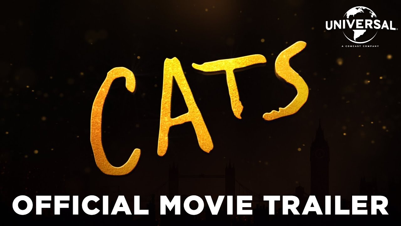 Cats | Official Trailer