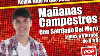 Mañanas Campestres Radio Trapo 03/05/2016
