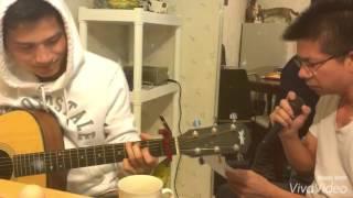 Hai mùa noel - guitar covee