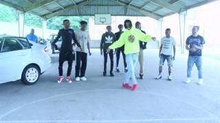 Magnolia - Playboi Carti | Memphis Jookin 2017!!! Lit Dance Video